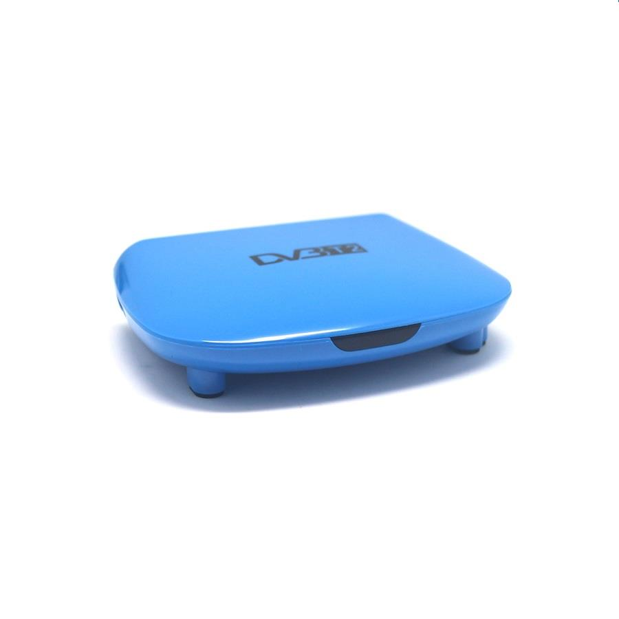 DVB-T2 HD TV box - S'pore digital TV & M'sia MYTV free HDMI Cable