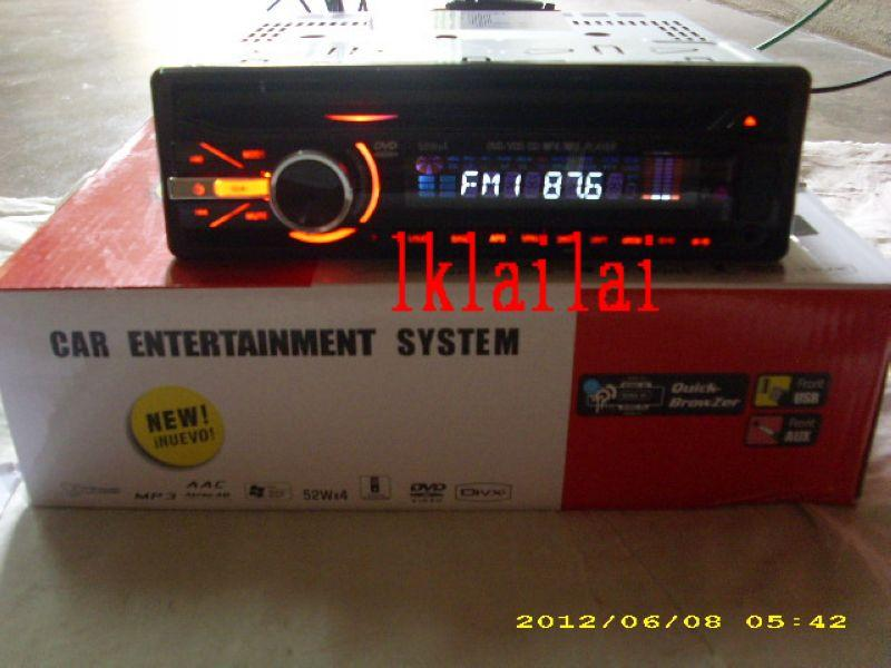 DVD / MP3 / MP4 / USB / SD / CD Player Universal