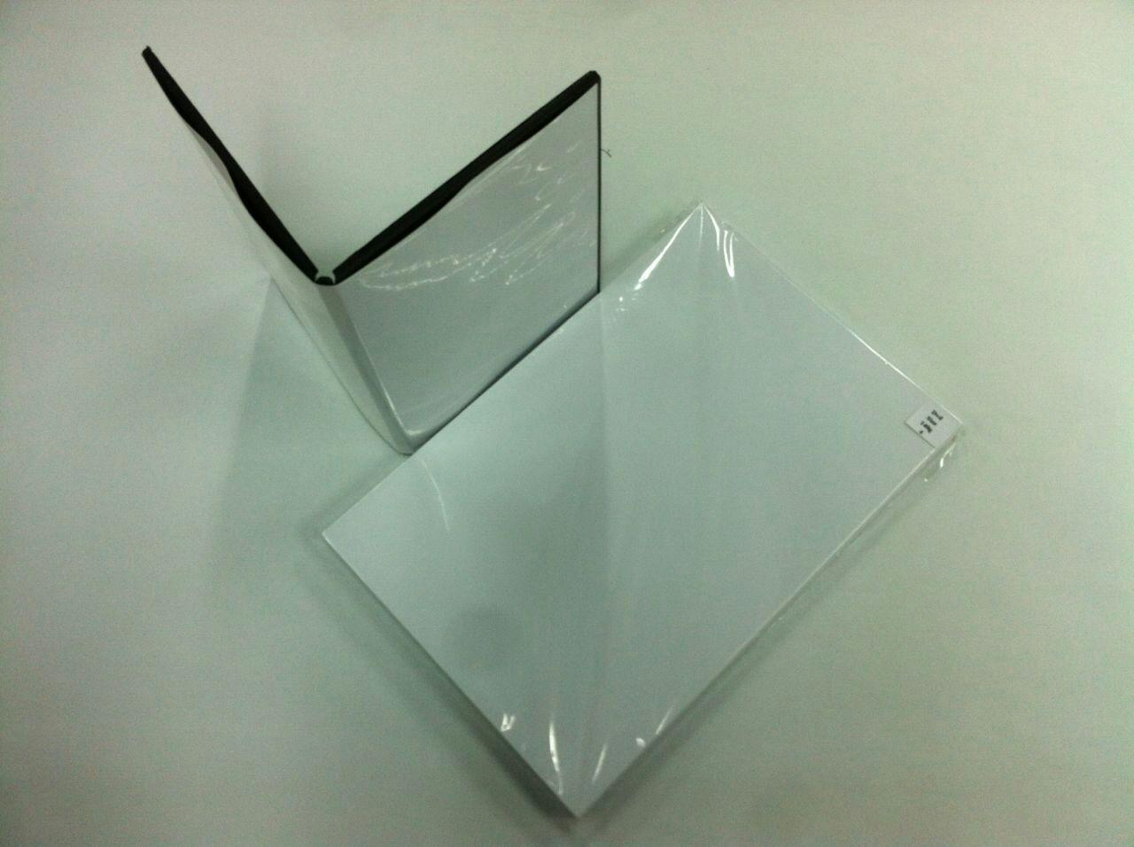 DVD Size 140g Single Sided Crystal High Glossy Photo Paper (100pcs)