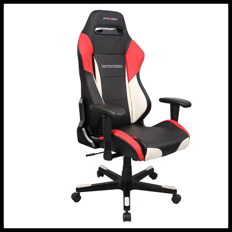 DXRacer Drifting Series SOHO Chair - OH/DF61/NWR