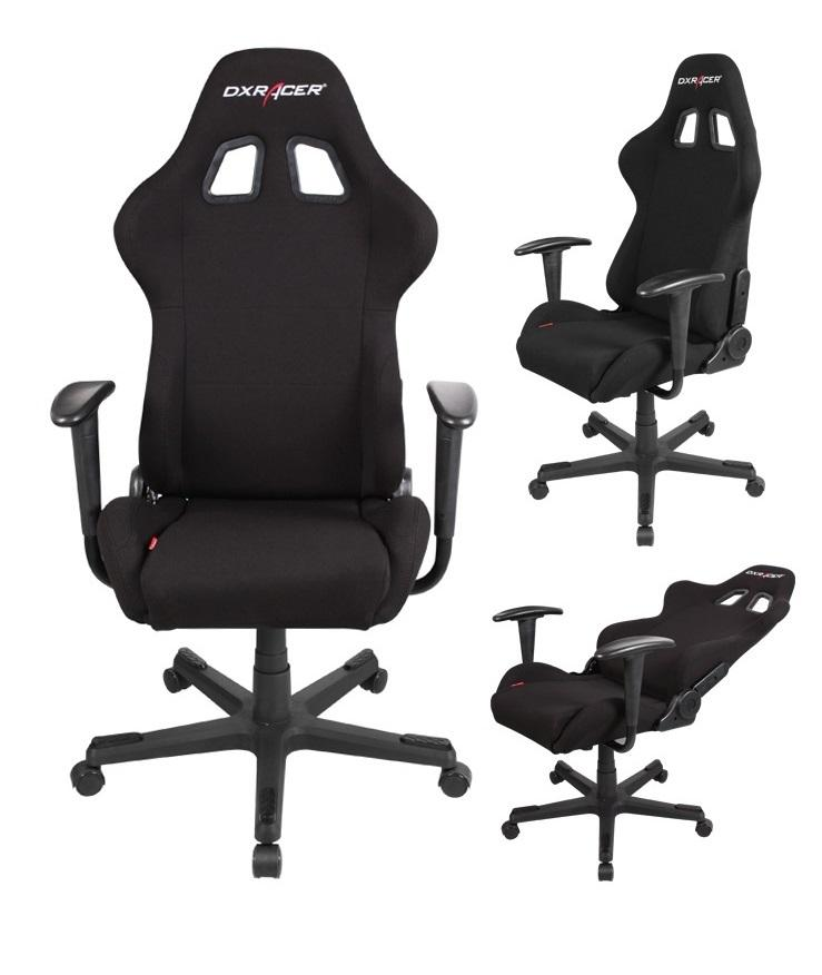 Dxracer Gaming Chair Fa01 Fabric End 10 4 2015 3 15 Pm