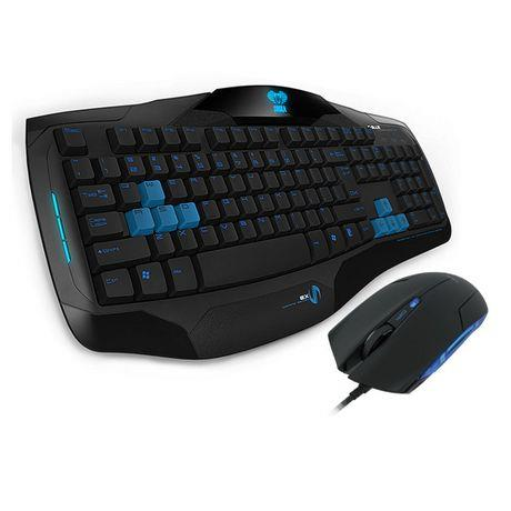 e-3lue E-Blue Cobra EKM812 2 in 1 Combo Set (KB & Mouse)
