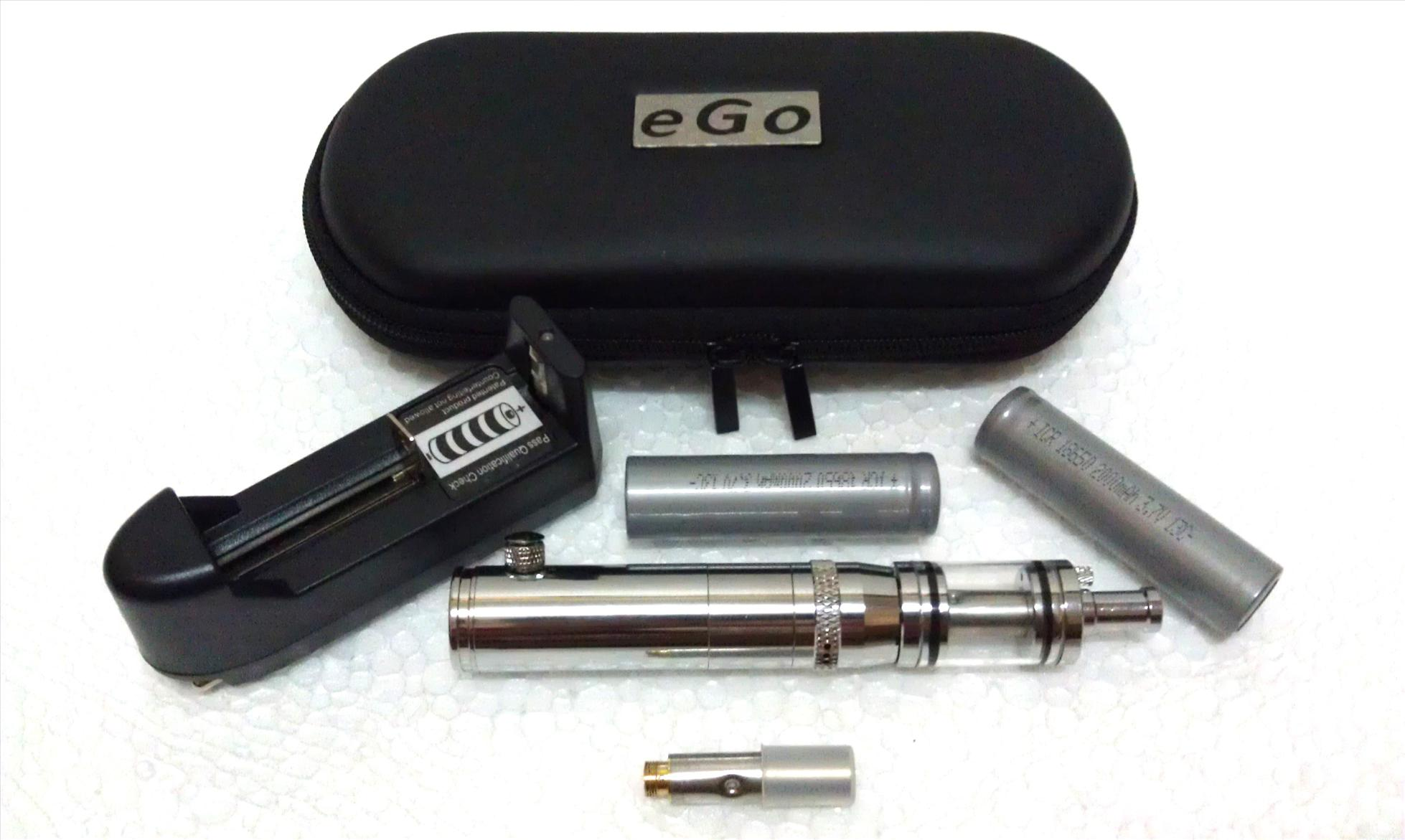 Are electronic cigarettes more expensive