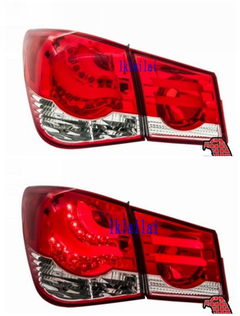 EAGLE EYES CHEVROLET CRUZE '08-11 LED TAIL LAMP