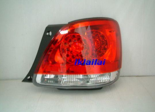 EAGLE EYES LEXUS GS300/GS400 '98-05 LED Tail/Back Lamp [TL-131]