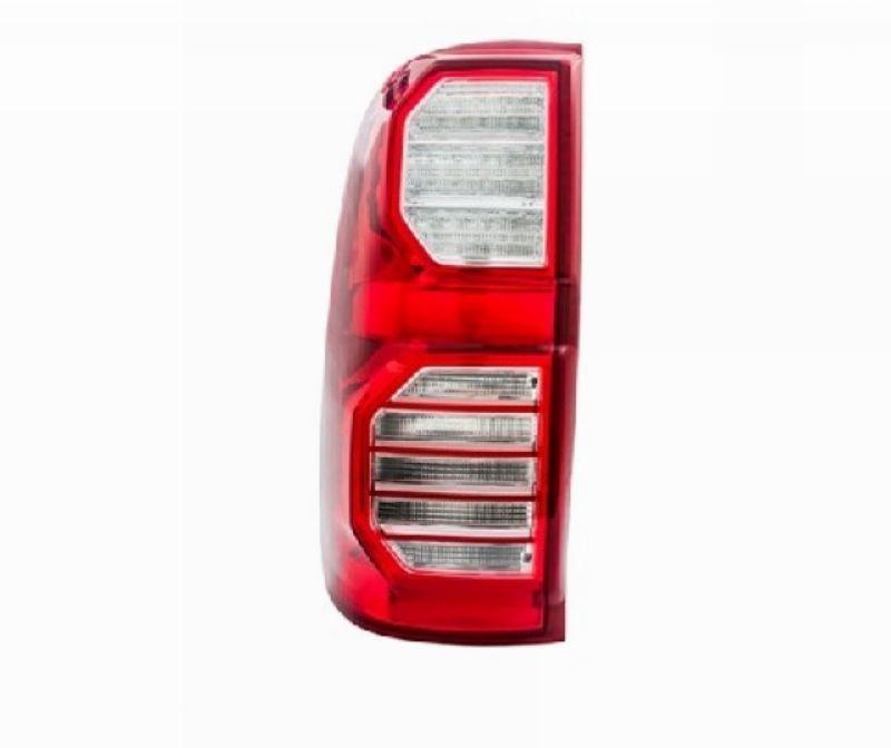 EAGLE EYES Toyota Hilux Vigo 05-13 LED Tail Lamp Red-Clear