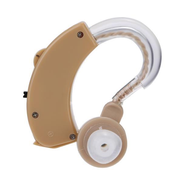 In-Ear Digital Hearing Aid Sound Amplifier Deaf Aid