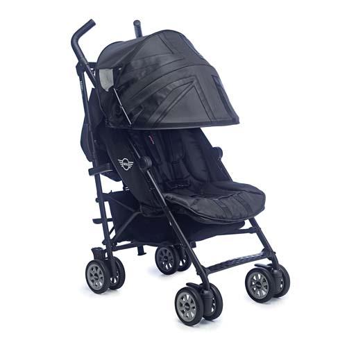 EasyWalker MINI Buggy 2016 MIDNIGHT JACK