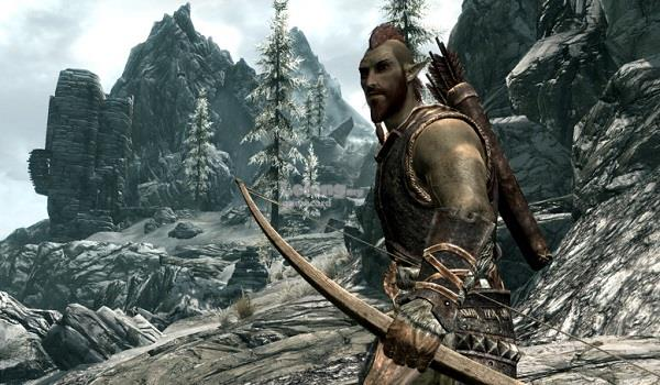 The Elder Scrolls V: Skyrim - Legendary Edition (PC)�
