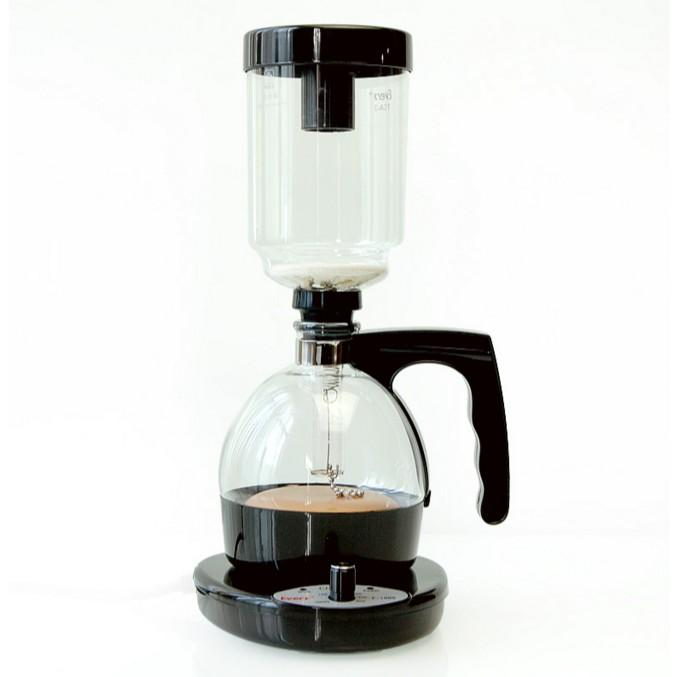 Every Electric Coffee Syphon 3 Cups