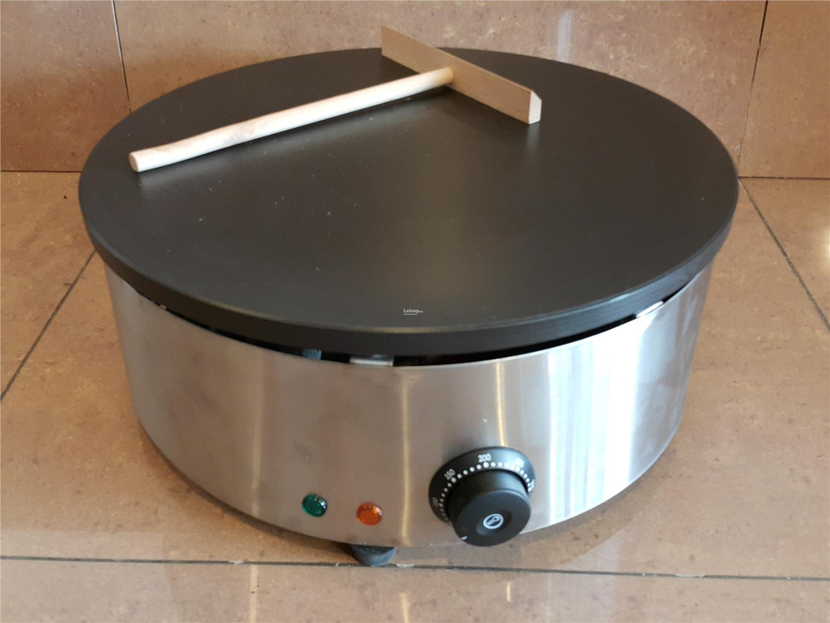 Electric crepe maker s ID669146