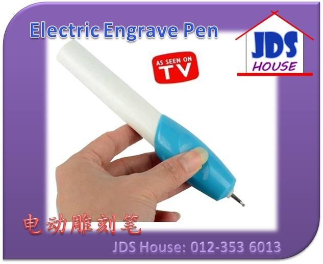 Electric Engraving Pen Engrave it tool Carving Graver Engraver