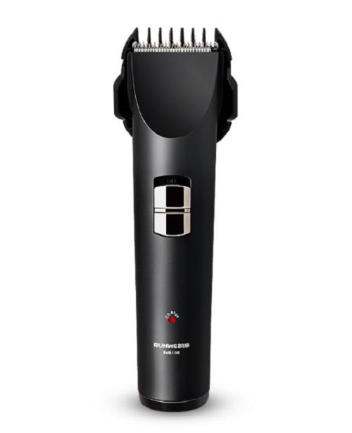 Electric Hair Clipper / Rechargeable Hair Trimmer (HEA0018BK)