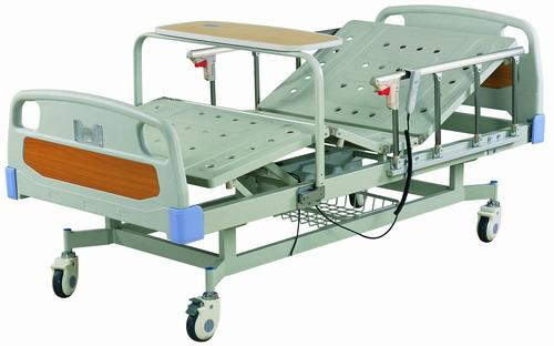 ELECTRIC katil hospital bed HI-LO DOUBLE FOWLER Retail Wholesale fr RM..