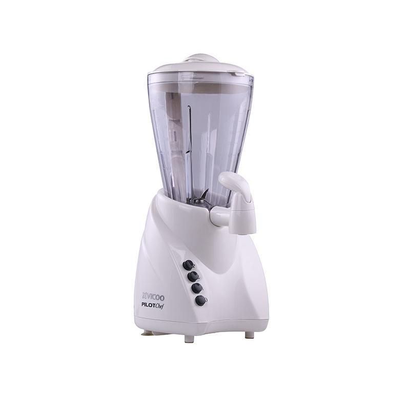Electric Table Blender With Tap (KEA0080)