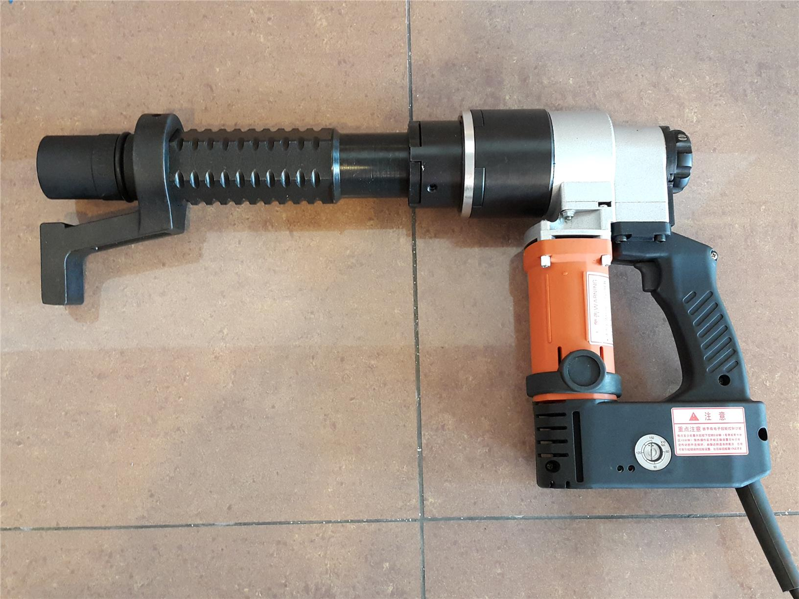 Electric torque wrench tire set ID886777