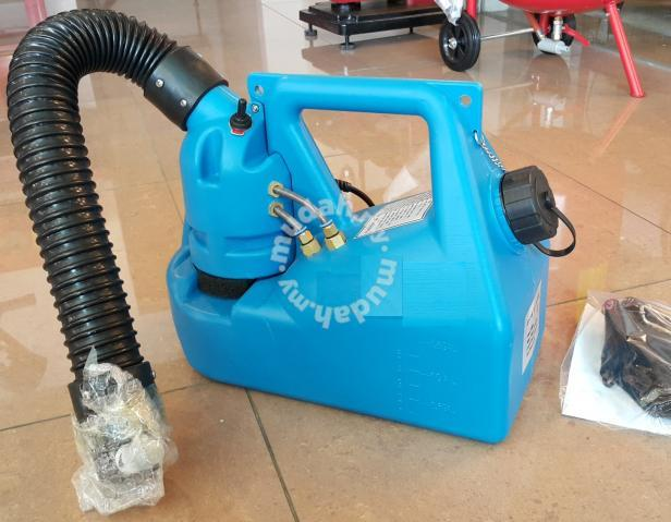 Electric Water Based Fogging Machine ID887678