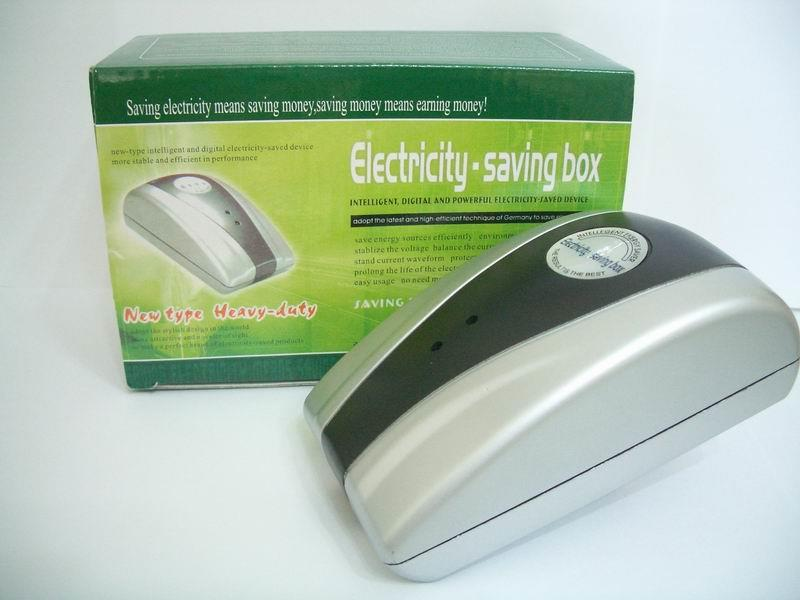 Electricity Saving Box Enegry Saver