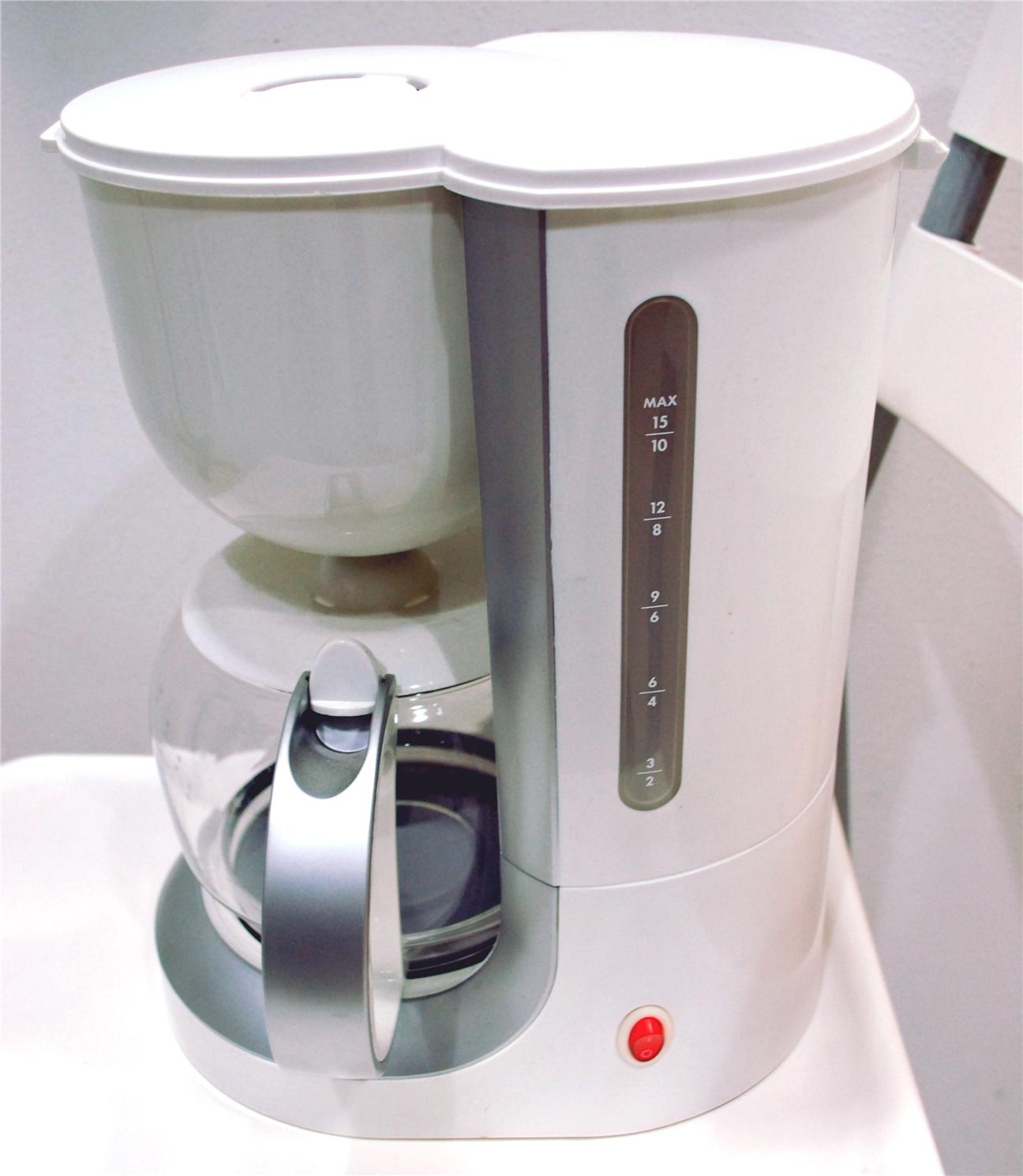 Electrolux Expressionist Thermal Coffee Maker - wordscat.com
