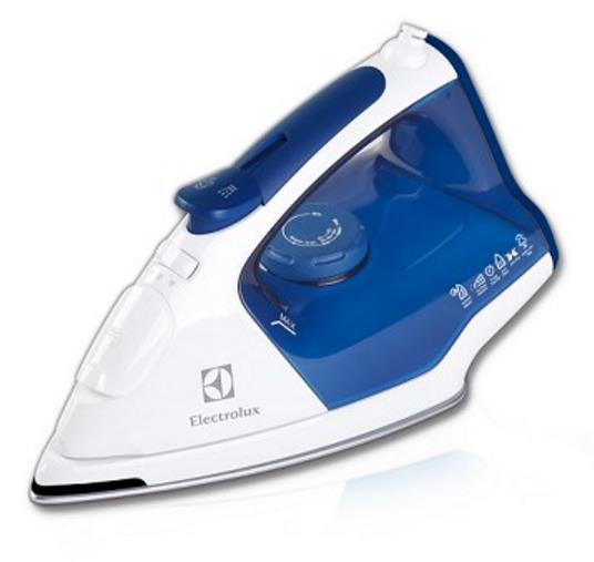 Electrolux ESI5223 Steam Iron (1 Year Warranty)