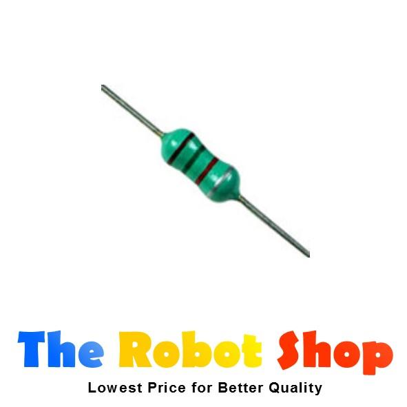 Electronic Component - 0.25W 47UH Inductor*