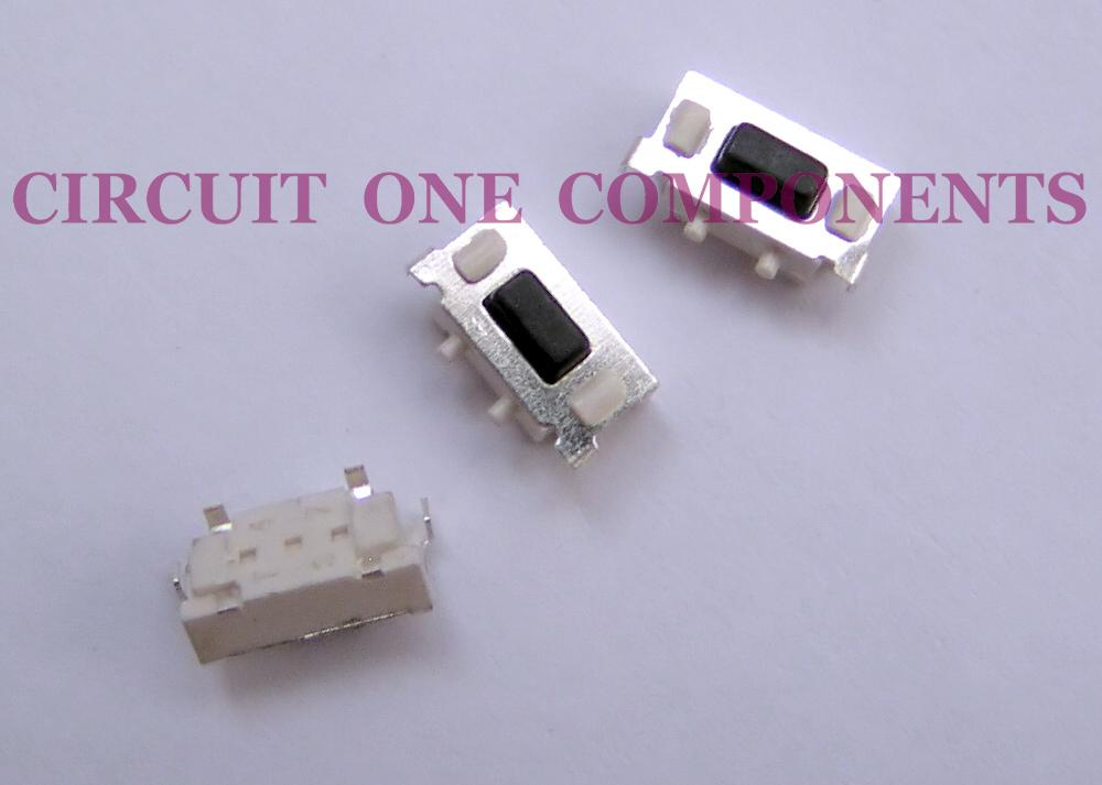 Electronic Component 3x6x3.5mm Micro Switch - each