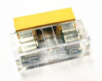 Electronic Component - Fuse holder (for 5*20mm fuse)*