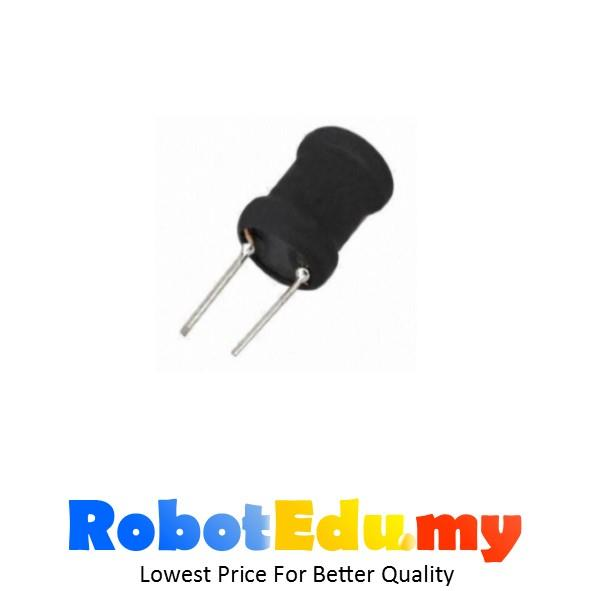 Electronic Component - Radial Leaded Inductor 330UH (1A)*