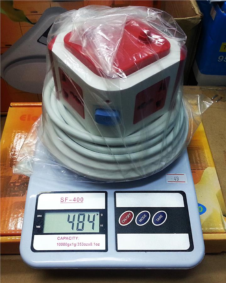 Electronic Kitchen Scale 10KG