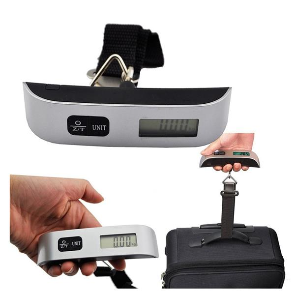 ELECTRONIC LUGGAGE SCALE