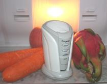 Electronic Refrigerator Deodorant Preservation and Sterilization