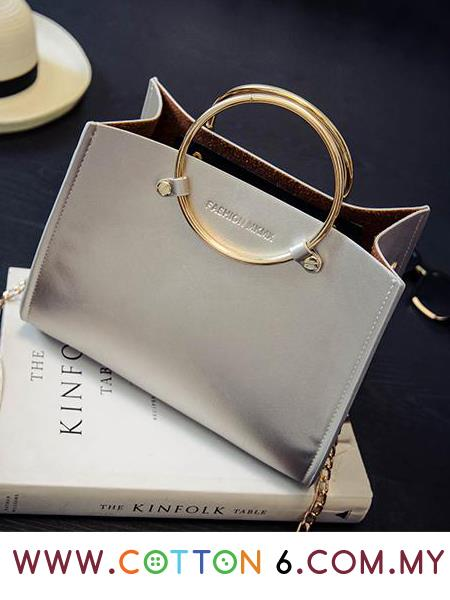 Elegant 2 Way Bangle Bag