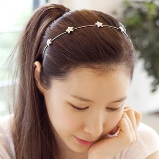Elegant Star Hair Band