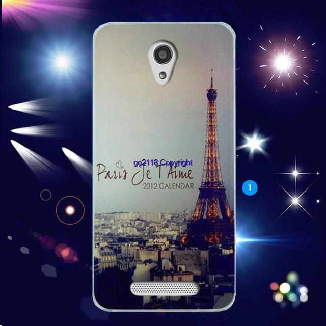 Elephone P6000 Pro TPU Silicone Soft Back Case Cover Casing
