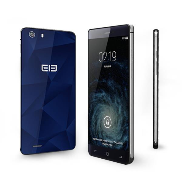 Elephone S2 Plus 5.5' Micro-SIM 16GB 2GB RAM Quad Core