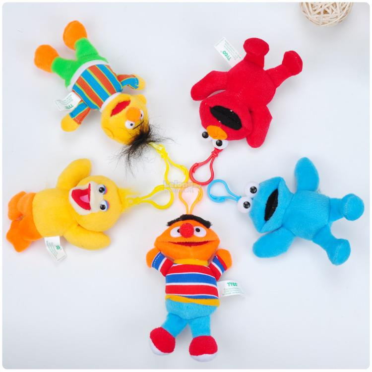 Elmo Small Pendant Variety of Aberdeen Children