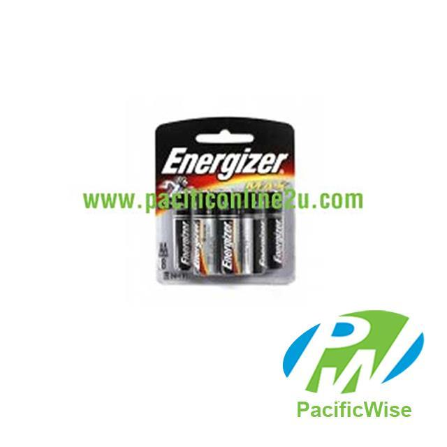 Energizer Battery AA (8unit)