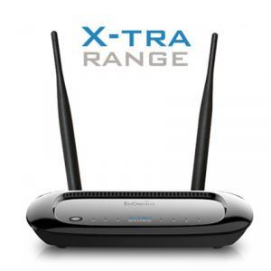 EnGenius ESR600H Wireless-N Dual Band Concurrent Router