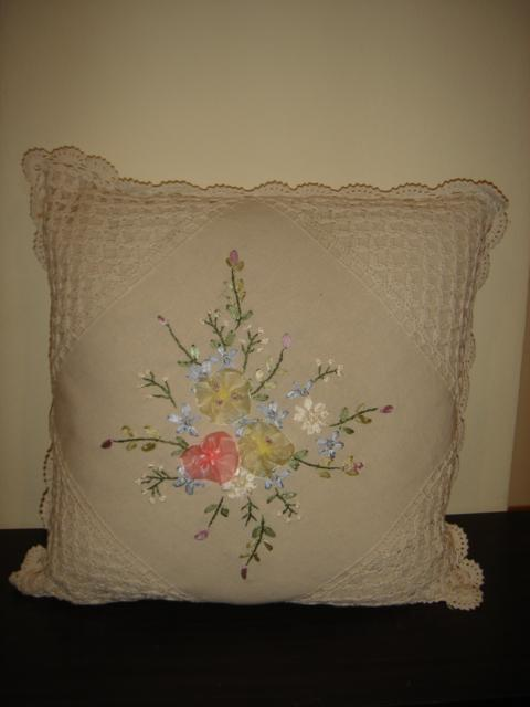 English Pillow Cover/sarung bantal