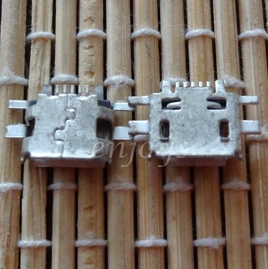 Enjoys: 2x Charging Connector Port Pin Nokia E52 E55 N97 N97 Mini N8