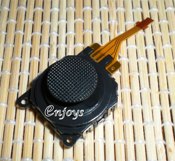 Enjoys: Analog Controller 3D Joystick Parts Sony PSP 3000 3006 Slim ~@