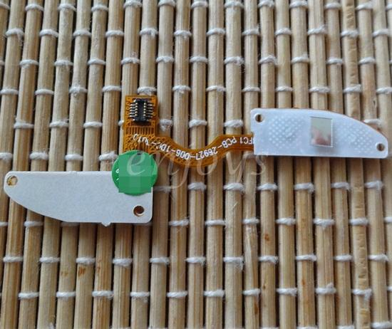 Enjoys: Front Keypad Flex Cable Ribbon for BlackBerry Torch 9800 ~NEW