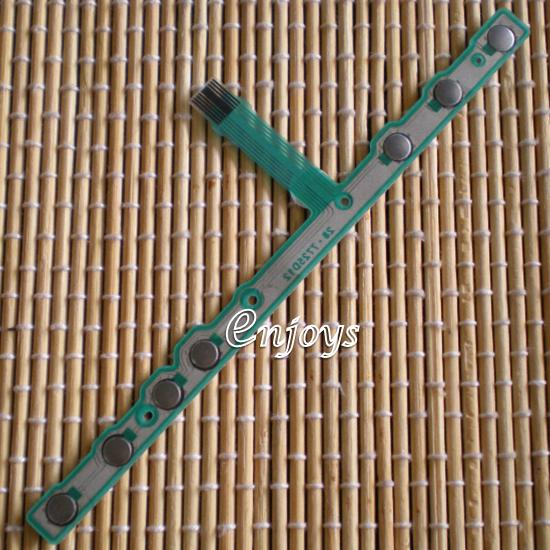 Enjoys: Home Start Ribbon Cable Repair Part Sony PSP 2000 2006 Slim