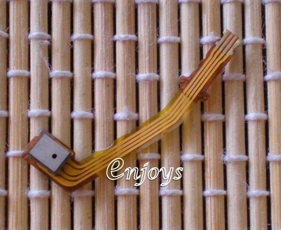 Enjoys: MIC Microphone Flex Ribbon Part for Sony PSP 3000 3006 Slim ~@