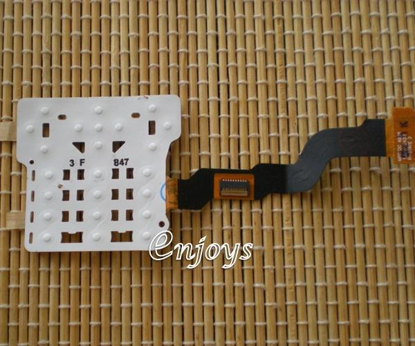 Enjoys: ORI Keypad Keyboard Flex Cable Ribbon for Sony Ericsson C902 ~