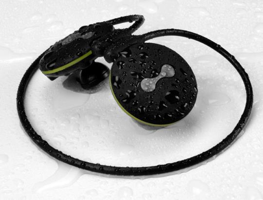 Enjoys: ORIGINAL AVANTREE JOGGER PRO Sport Stereo Bluetooth Headset