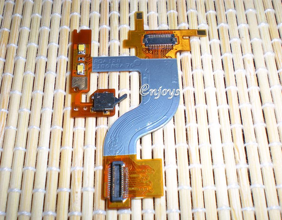 Enjoys: ORIGINAL Camera Ribbon Sony Ericsson K750 K750i W800 W800i