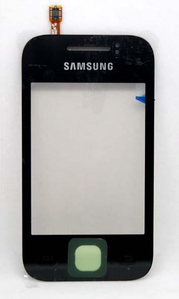 Enjoys ORIGINAL LCD Touch Screen Digitizer Samsung Galaxy Y S5360 ~BLK