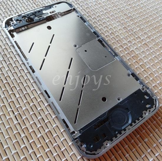 Enjoys: ORIGINAL Metal Middle Center Board Housing Apple iPhone 4S