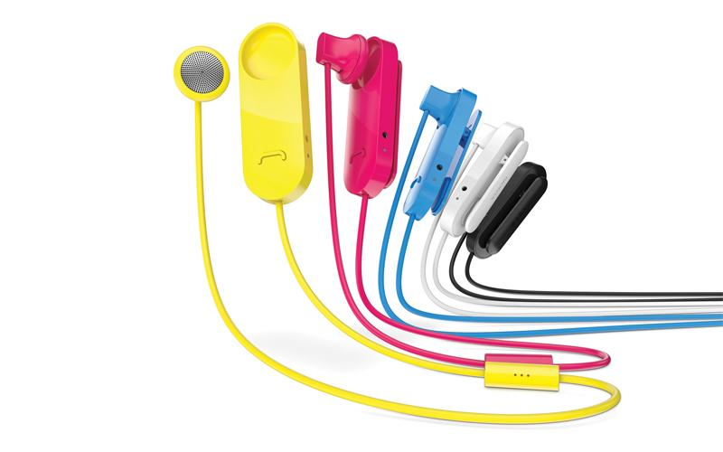 Enjoys: ORIGINAL NOKIA BH-118 Clip On Bluetooth Headset ~Loud & Clear